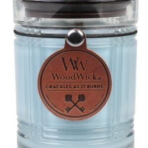 Driftwood reserve collection van WoodWick Nederland WoodWickWinkel