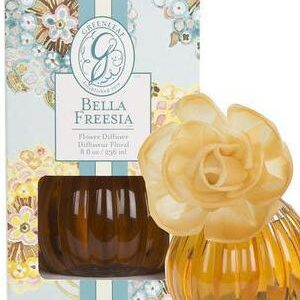 Greenleaf Bella Freesia Flower Diffuser