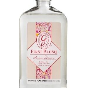 Greenleaf First Blush voor in de Geurlamp