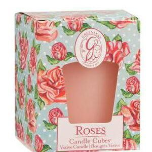 Roses van Greenleaf