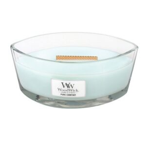 WoodWick® Pure Comfort HearthWick Ellips