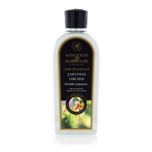 Japanese Orchid Lamp Fragrance 250ml
