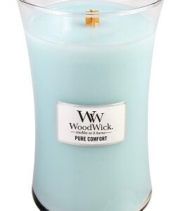 WoodWick® Large Candle Pure Comfort