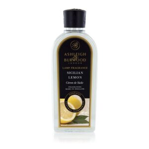 Sicilian Lemon Lamp Fragrance 250ml