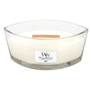 WoodWick Linen HearthWick Ellips