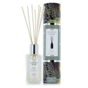 White Christmas Reed Diffuser