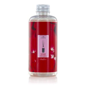 A Thousand Rose Petals Reed Diffuser Refill 150ml