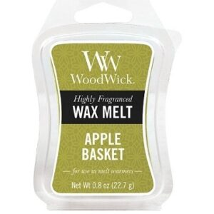 WoodWick Waxmelts bestellen Apple Basket