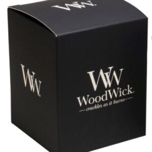 Giftpack voor WoodWick® Candle small