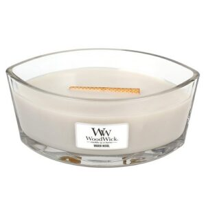 WoodWick Warm Wool HearthWick Ellips