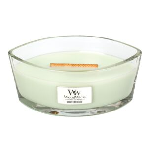 WoodWick Sweet Lime Gelato HearthWick Ellips