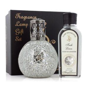 Fragrance Lamps van Ashleigh & Burwood