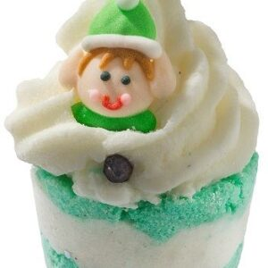 BomB Cosmetics Bath Mallow Elf on a Shelf