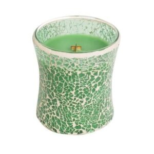WoodWick Mosaic Hourglass Palm Leaf