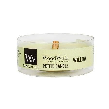 WoodWick® Willow Petit Candle