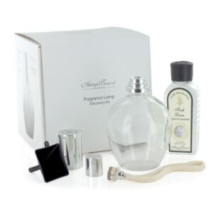 Ashleigh & Burwood Discovery Kit Clear