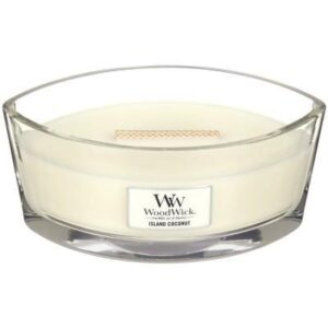 WoodWick® Island Coconut HearthWick Ellips
