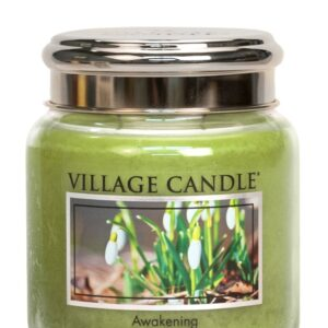 Awakening Village Candle Geurkaars Medium