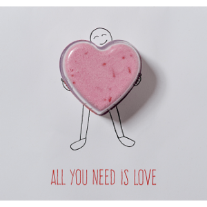 All You Need Is Love Blaster Giftcard