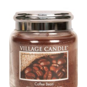 Coffee Bean Village Candle Geurkaars Medium