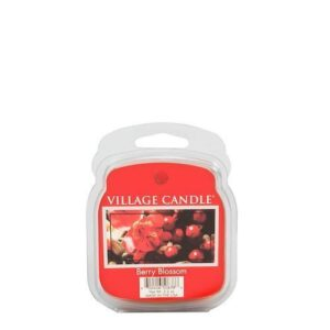 Berry Blossom Village Candle Wax Melt
