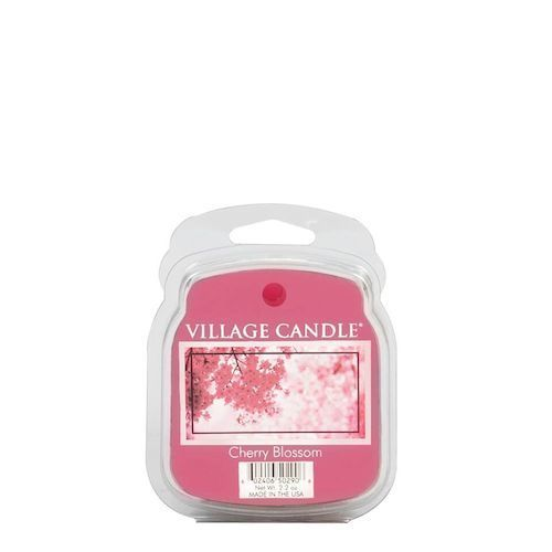 Cherry Blossom Village Candle Wax Melt