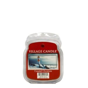 Coastal Christmas Village Candle Wax Melt