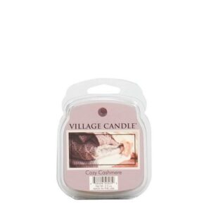 Cozy Cashmere Village Candle Wax Melt