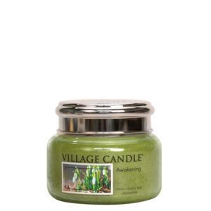 Awakening Village Candle Geurkaars Small