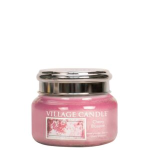Cherry Blossom Village Candle Geurkaars Small
