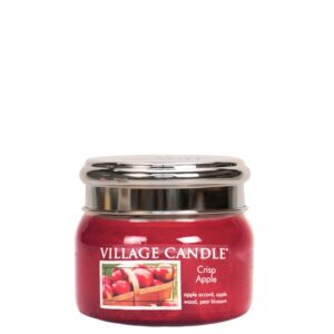 Crisp Apple Village Candle Geurkaars Small