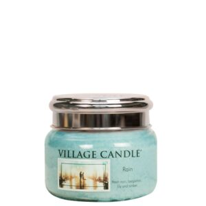 Rain Village Candle Geurkaars Small