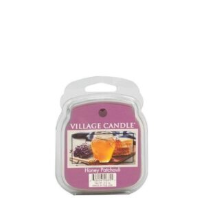 Honey Patchouli Village Candle Wax Melt