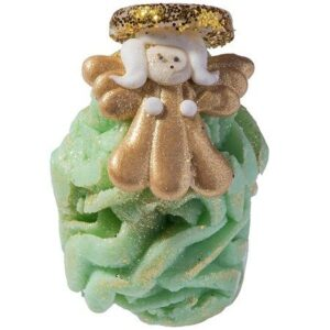 BomB Cosmetics Bath Mallow Top Of The Tree