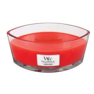 WoodWick Crimson Berries HearthWick Ellips