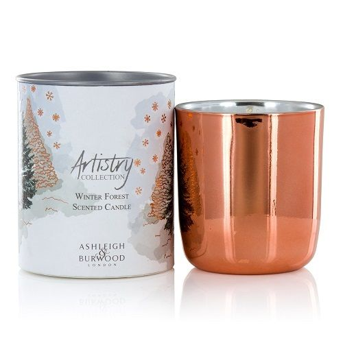 Ashleigh & Burwood Artistry Winter Forest