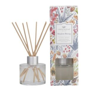 Greenleaf Meadow Breeze Reed Diffuser