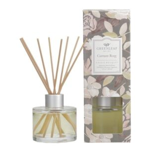 Greenleaf Currant Rose Reed Diffuser