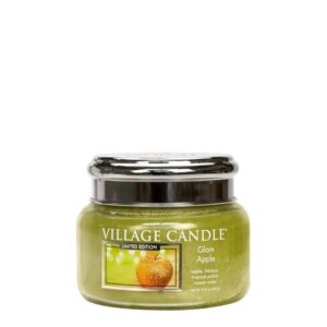 Glam Apple Candle Geurkaars Small