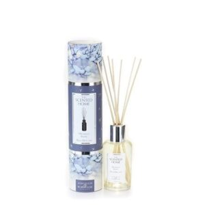 Midnight Snow Reed Diffuser