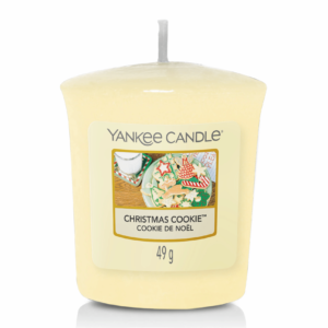 Christmas Cookie Votive Yankee Candle