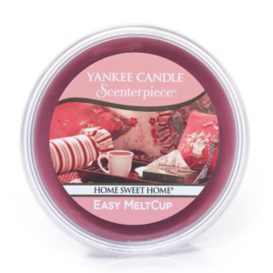 Home Sweet Home Scenterpiece Melt Cup Yankee Candle
