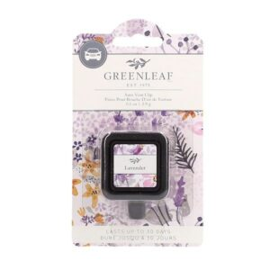 Greenleaf Lavender Car Fragrance