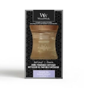WoodWick Spill Proof Home Fragrance Diffuser