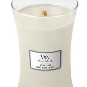 WoodWick Solar Ylang Large Geurkaars