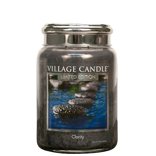 geurenzeep village candle