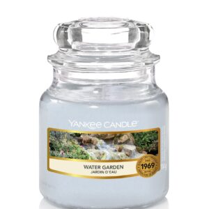 Water Garden Small Jar Yankee Candle