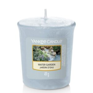 Water Garden Votive Yankee Candle