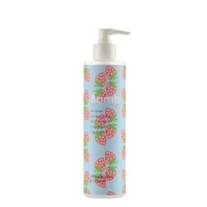 strawberries-cream-hand-wash-pump-bottle-bomb-cosmetics-www.geurenzeepshop.nl