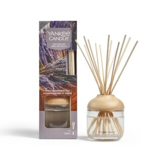 Dried Lavender & Oak Reed Diffuser Yankee Candle
